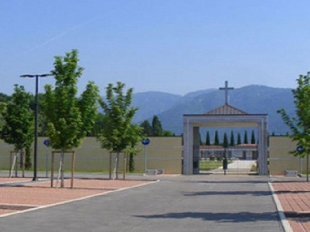 Parcheggio Destra Brenta